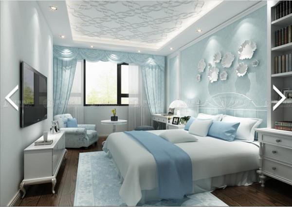 作品设计林财表别墅卧室价格来自腾龙设计在万科燕南园别墅装修现代腾龙南方图片图片