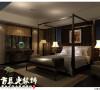 北京会所中式装修舒适享受