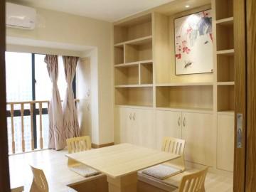 【有家装饰】福机新苑