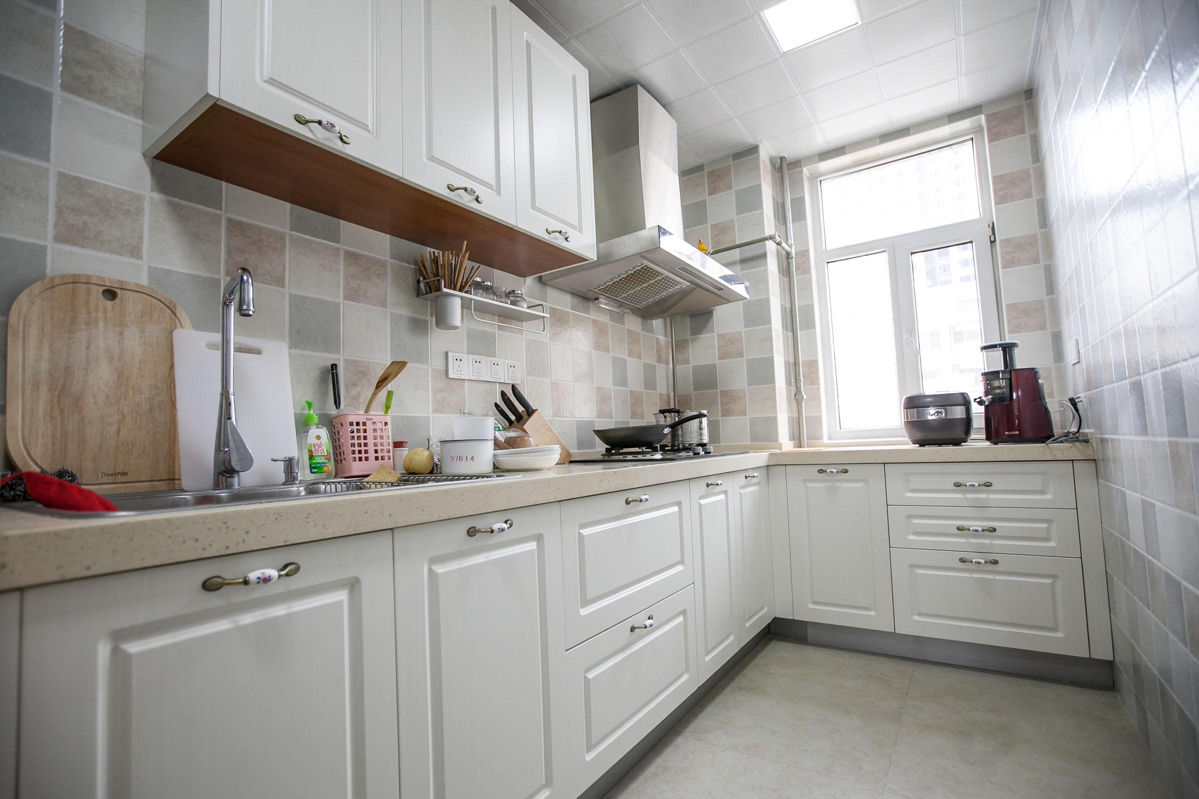 橱柜 厨房 家居 设计 装修 2400_1600