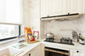 北辰红橡墅 新古典 别墅 白领 80后 小资 厨房图片来自一道伍禾装饰设计师杨洋在北辰红橡墅新古典的分享