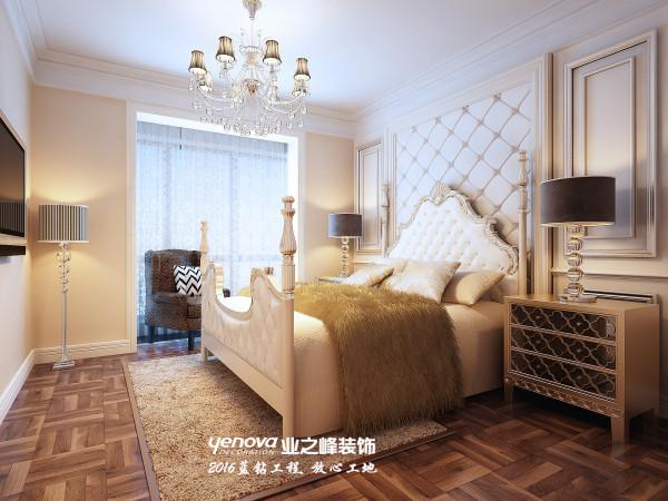 法式古典 339㎡ 客厅 卧室 餐厅 卫生间 业之峰装饰 装修公司图片来自图片