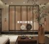 中海琴台华府-黄琼-现代中式