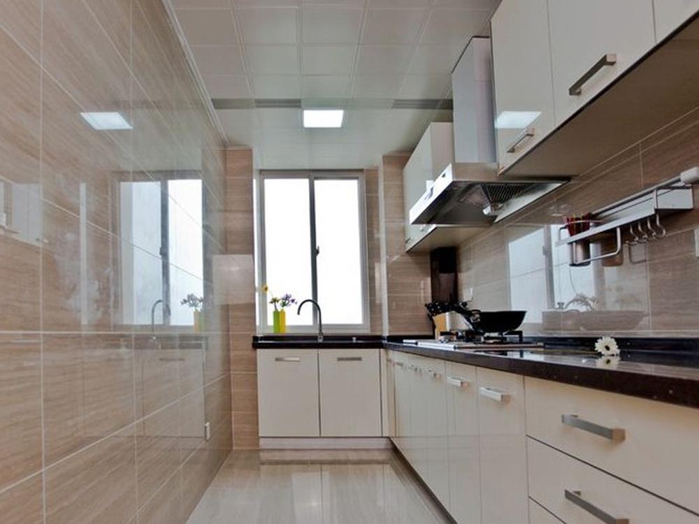 林凤装饰装修公司一居室厨房