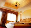 香颂岛 240平米 现代欧式 别墅