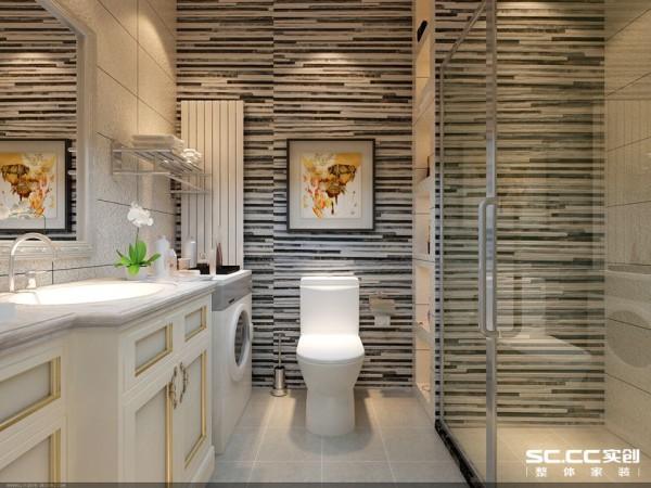 卫生间是生活中必不可少的功能区,在设计中一定要注意其实用性,并且合理巧妙的利用有效空间。 卫生间是一个追求舒适的地方,卫生间不宜实用过多的颜色。另外,沐浴时,卫生间会产生大量的水和雾气。