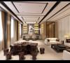国亚建筑行政办公室860m²现代风