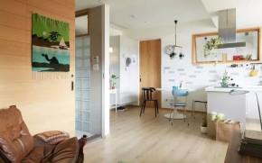 一居 北欧 简约 宜家 旧房改造 80后 客厅 卧室 餐厅 玄关图片来自实创装饰晶晶在50㎡的公寓让女神装成了这样的分享