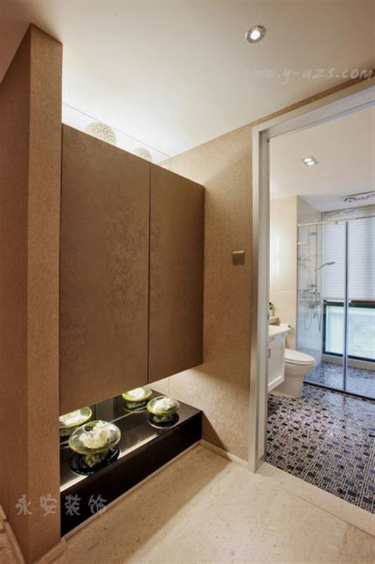浴室储物柜
