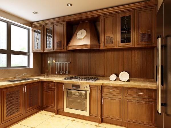 纯实木地板,高进进口台面,凸显它的档次。