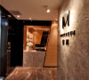 莫川设计公司展厅-现代风格