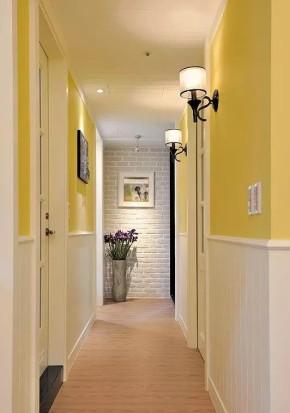 二居 三居 田园 简约 客厅 卧室 厨房 卫生间 餐厅 其他图片来自实创装饰晶晶在迷人的90㎡简约二居的分享