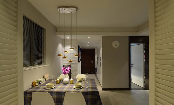 餐厅:有木有像一些私房菜馆的布局,文艺又温馨。