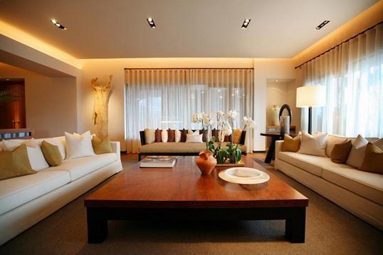 田园风格韩式家具客厅