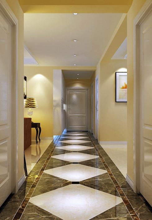 走廊装修设计效果图