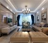 150m²现代简约风格(美的林城)