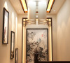 中式大宅别墅温文尔雅