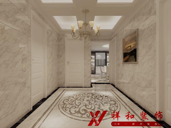 原始石材面及木纹暴露于室内,但其主题又偏向于现代钢木结构,室内效果形成了现代与古典相结合的效果。