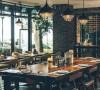 北山十号CARBON法餐厅