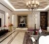 160平新古典风格之家