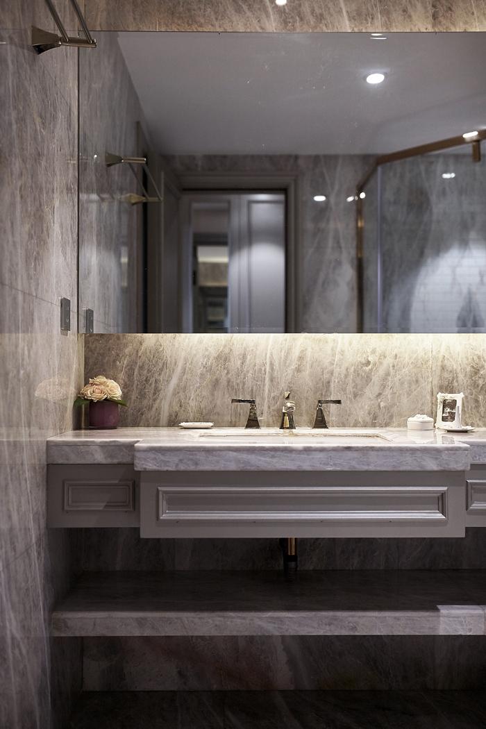 白领 简约 卫生间图片来自一号家居网成都站在台式—古典,不一样的味道的分享