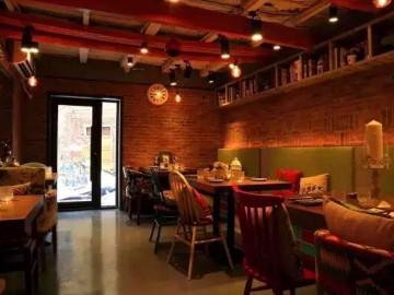 看看人家的鲜虾宴休闲主题餐厅