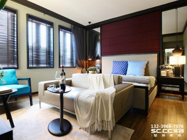 设计 理念卧室空间大 主材 说明地砖:LD 乳胶漆:丹麦福乐阁