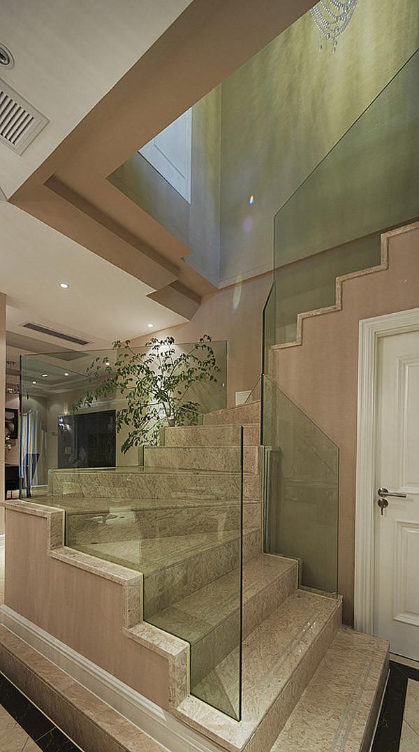 楼梯过道设计效果图
