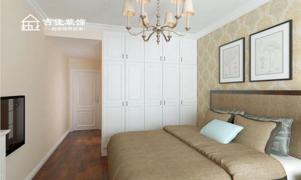吉佳装饰 装修效果图 客厅效果图 背景墙 收纳 旧房改造 白领 三居 简