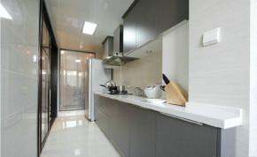 宜家 三居 厨房图片来自北京大成日盛装饰设计在宜家 三居室 张工长案例欣赏的分享