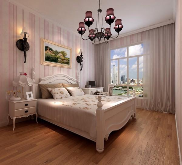 生活家装饰--融科钧廷135平米中式风格女儿房装修效果图