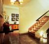 王先生东南亚风格的新家