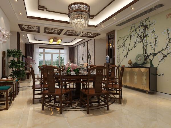 中式风格一般都比较稳重,很成熟的风格。而现代中式风格只是局部的采用中式风格处理,大体的设计比较简洁。从装饰部分选材也比较广泛,搭配时尚,效果比古典中式风格清爽,比较适合中老年人的追捧。