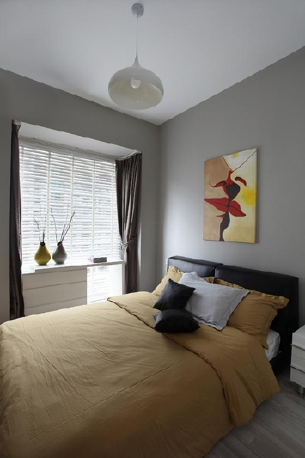 卧室选择的木质地板