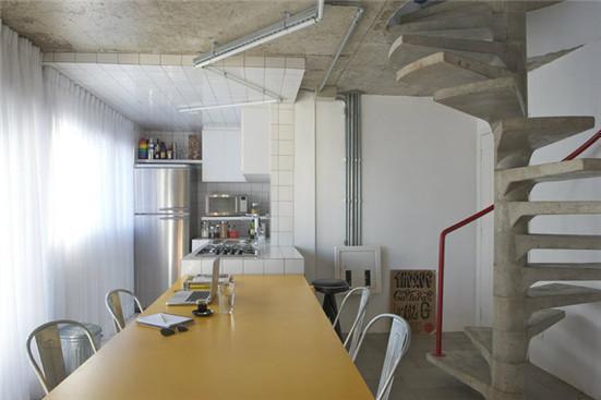 """北欧风格以简洁著称于世,并影响到后来的""""极简主义""""、""""简约主义""""、""""后现代""""等风格。在20世纪风起云涌的""""工业设计""""浪潮中,北欧风格的简洁被推到极致。我们今天一起来看看北欧风格厨房该如何设计装修"""