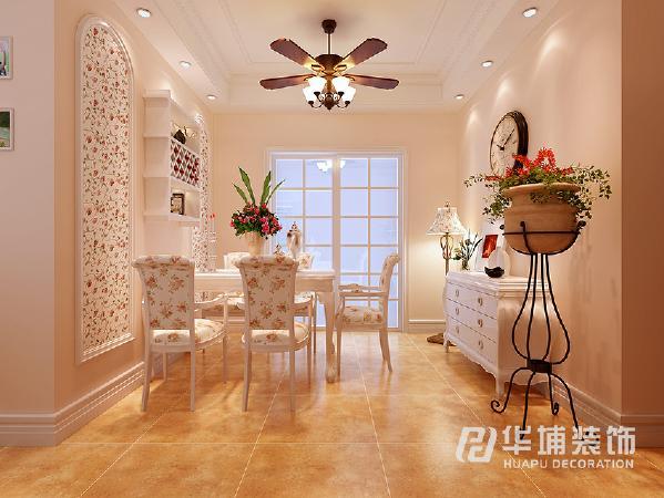 对称的线条造型 单调的墙面也加了些壁纸的材质 围绕整体女主人喜欢的感觉来考虑。
