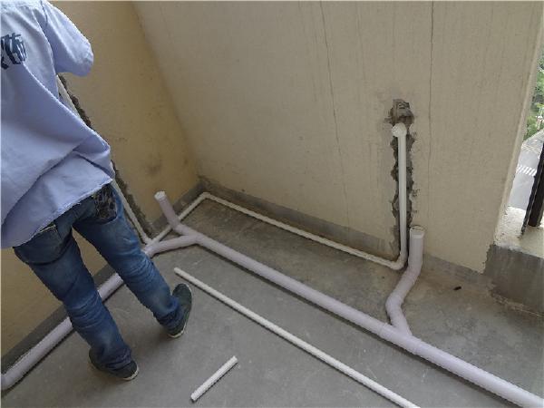 水电阶段,水电敷设,线管布局!
