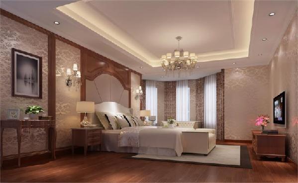 配色:简欧风格装饰大多采用白色和深色为主,家具也是白色或深色都可以,但是要成系列,风格统一为上。同时,一些布艺的面料和质感很重要,亚麻和帆布的面料是不太合时宜的,丝质面料会显得比较高贵的。