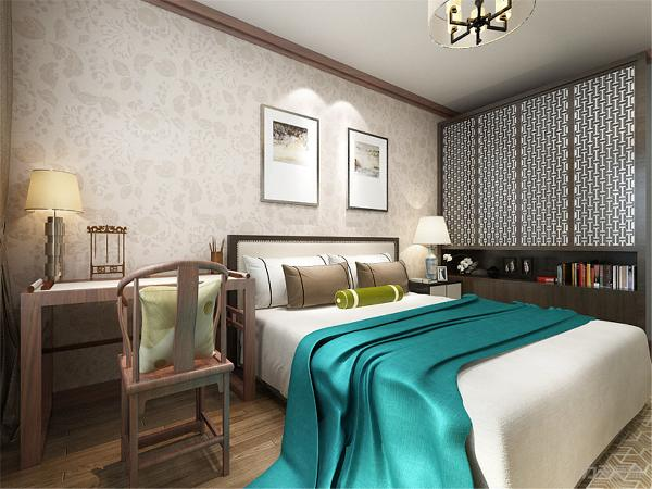 本方案是以新中式风格为主题,新中式-懿德园,两室一厅一厨一卫户主40岁左右的三口之家居住,本案用中式的典雅加上现代简单大气的设计元素在里面,相互结合,相交融。
