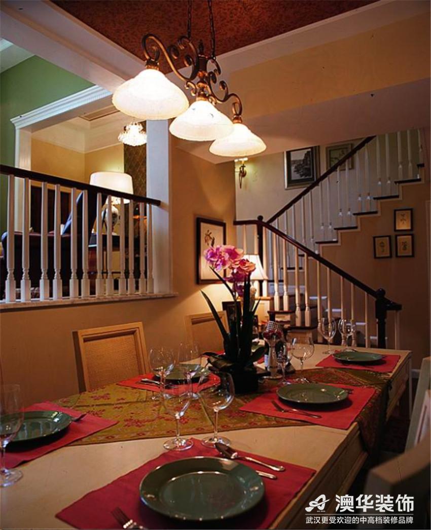别墅 餐厅图片来自澳华会所-杨敏在宁静的奢华的分享