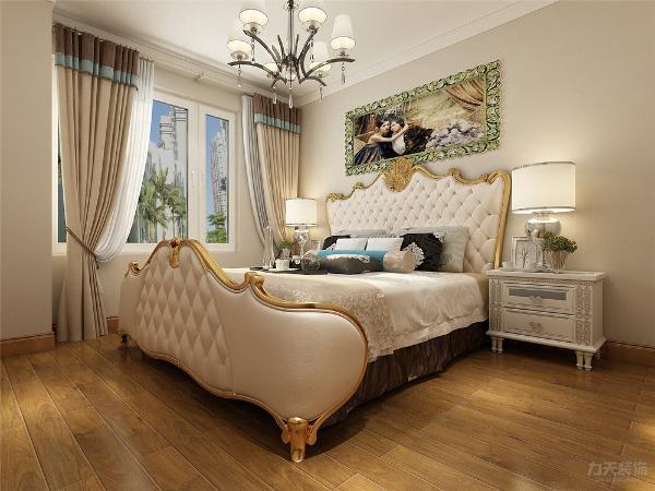 还有窗帘,精美的油画,制作精良的雕塑工艺品,都是点染欧式风格不可缺少的元素。简欧风格具有很强的实用性,也很适合中国人的居住习惯。