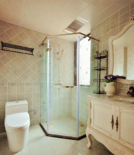 厕所 家居 设计 卫生间 卫生间装修 装修 440_509