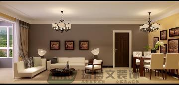 馨梦苑&6411-两室两厅-现代简约