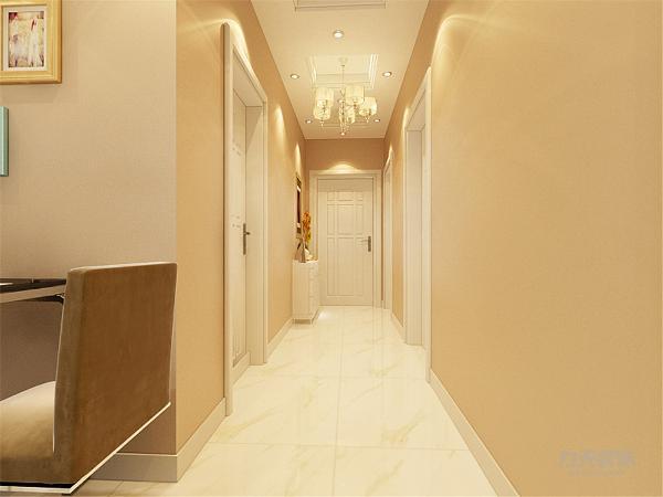 此户型是月荣轩89平米的一个户型,两室两厅一厨一卫。户型布局规整,功能分区大体合理, 整体采光较好,空间的功能性很强,根据房间的合理布局以及面积,定义为现代简约风格。