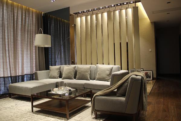 现代 大师设计 客厅图片来自大自然家居(中国)有限公司在梁志天设计图片