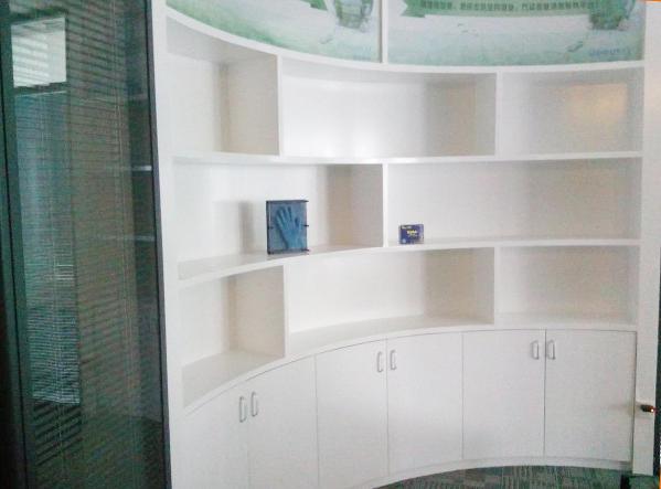 多鱼科技书柜