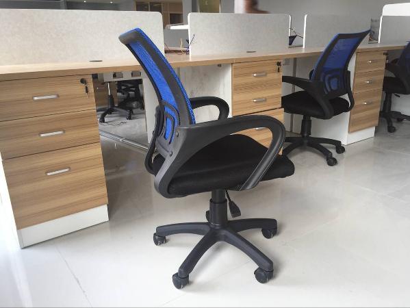 善合集团善友汇网络科技有限公司办公椅细节