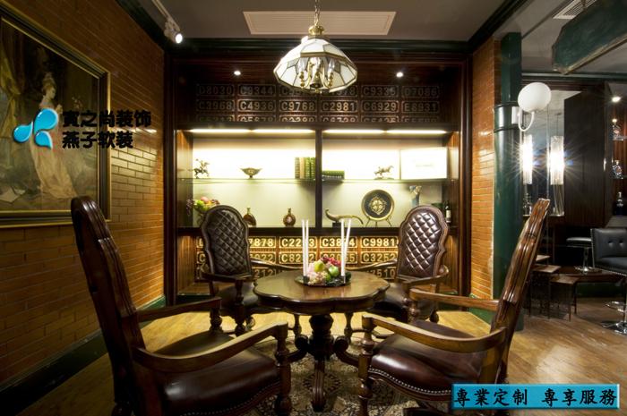 别墅 软装设计 定制家具 新古典 其他图片来自燕子软装在南通样板房/奢华之风来袭……的分享