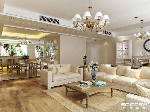 北欧风格家庭,不需要过多固定式的装修,何理利用家具摆饰,营造简单、随兴舒适的氛围,才是关键