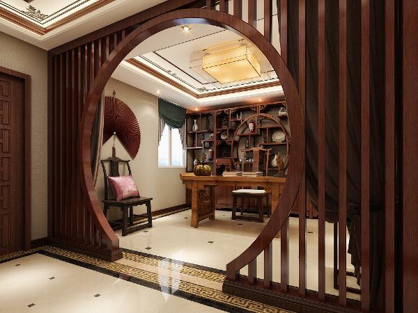 在房屋装修中,人们往往最重视客厅的装饰和布置,而忽略对玄关的装饰。其实,在房间的整体设计中,玄关是给人第一印象的地方,是反映主人文化气质。